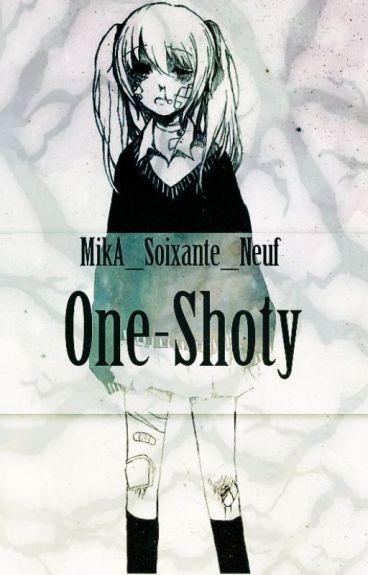 ♛ One-Shoty ♛ Zawieszone ♛