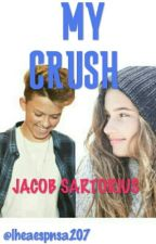 My Crush (Jacob Sartorius) by lheanisa207