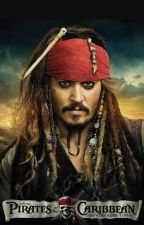 Jack's Treasure (Pirates of the Caribbean fan fiction) by JessMcCall