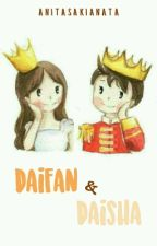 Daifan & Daisha by AnitaSakianata
