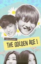tales of youth: the golden age by clasicoustic-
