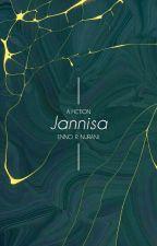 Jannisa by 06redcherry