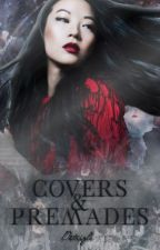 Covers & Premades  | OPEN by petiizlv