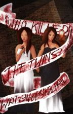 Who killed the Twins?  by South_Paul