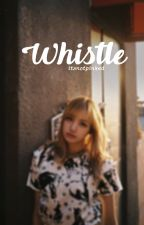 Whistle » Ten by jendeuk