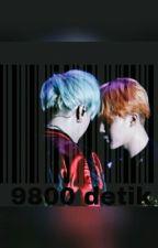 9800 detik by ParkDaisy13