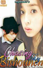 Chasing My Bishounen by mystie83