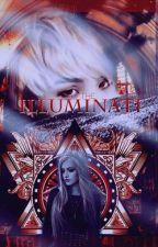 |The Illuminati| Yoonmin by pinkweaker