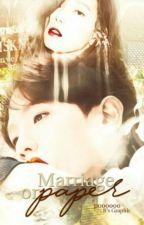 Marriage on Paper ( 종이에 결혼 ) | BaekYeon ( 백연 ) by moochaaa
