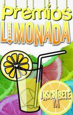 Premios Limonada  by Premios-limonada
