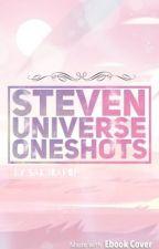 Steven universe characters x baby reader  by Sakurapop