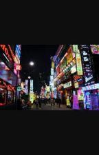 Kore'de müthiş bir gün by exoceren5