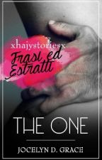 The One- Estratti e Citazioni by xhajystoriesx