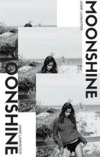 moonshine ○ jaime lannister by stalactites