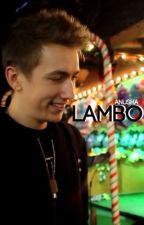 Lambo ☆ Miniminter (Social Media a.u) by voidanusha