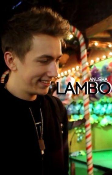 Lambo ☆ Miniminter (Social Media a.u)