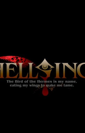 Hellsing x Readers