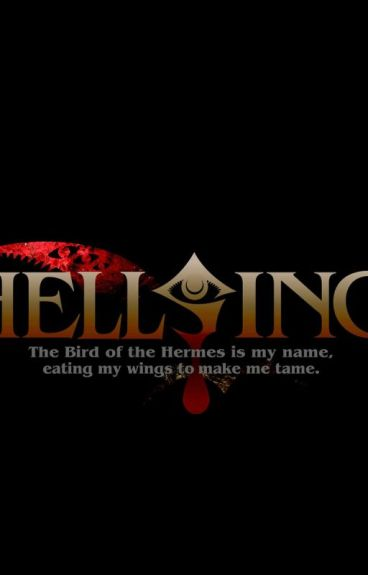 Hellsing x Readers