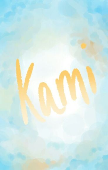 K A M I {Kamisama961's Art Book}