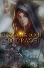 Cacciatori Di Draghi by GranBordello_02