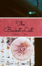 The Bucket List by Sparkloon