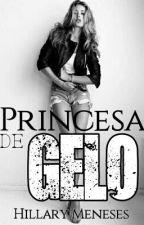 Princesa De Gelo by HillaryMeneses