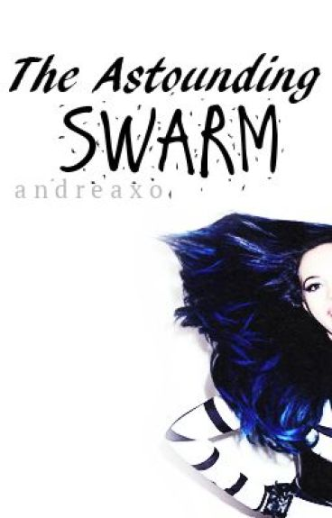 The Astounding Swarm by Andreaxo
