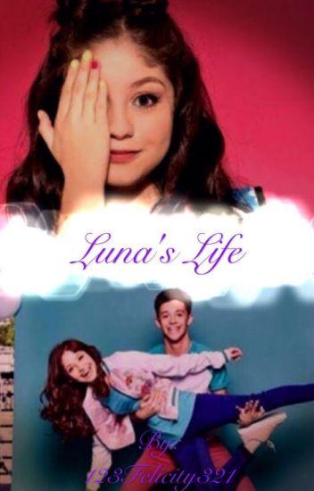 Luna's Life