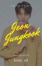 Jeon jungkook (전정국)  Imagine by Jeon_98