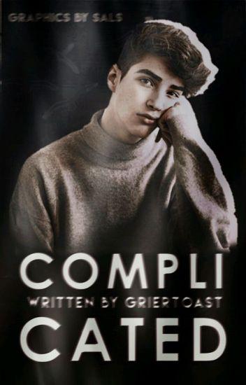 Complicated [SUDAH TERBIT]