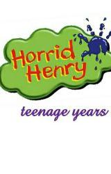 Horrid Henry: Teenage Years by _Hann__