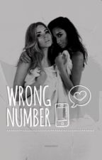 Wrong number by bellasving