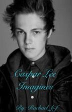 Caspar Lee Imagines by Rachael_b-f