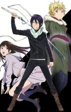 Noragami x Readers by TheNobodyofaSOLDIER
