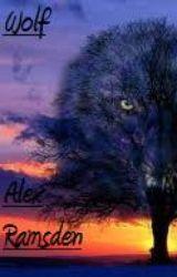 wolf by mystical-era