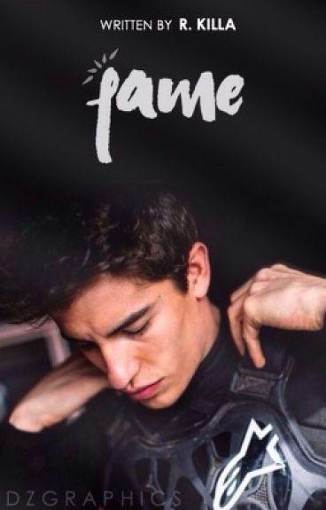 FAME (Marc Marquez Fanfiction)