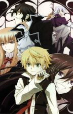 Pandora Hearts x Readers by TheNobodyofaSOLDIER