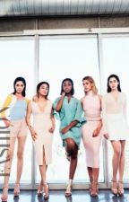 Fifth Harmony   Tome 2. Life ❤️❤️ by lunasff