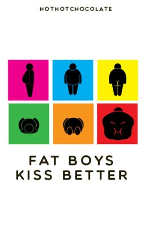 Fat Boys Kiss Better by hothotchocolate