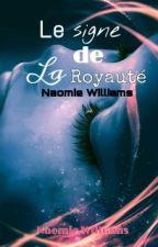Le Signe De La Royauté by chrxnique_de_stxrs