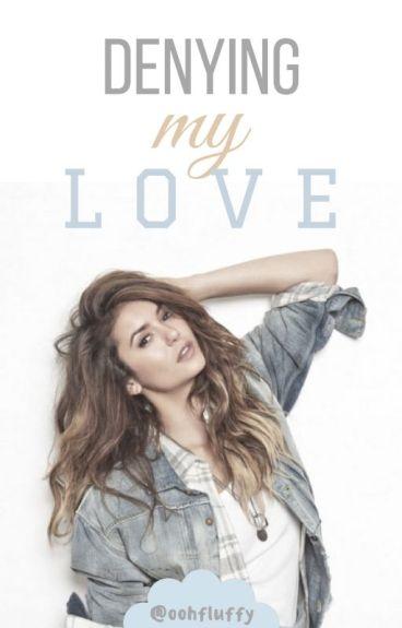 I. Denying My Love (Damon Salvatore FF)