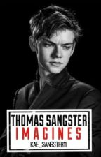 Thomas Sangster Imagines (requests open) by SangsterHeart