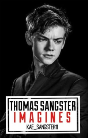 Thomas Sangster Imagines (requests open)