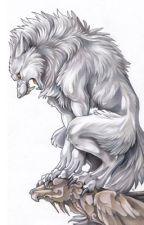 Укус волка^^ by sofia17052001