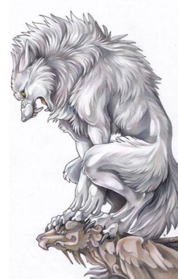 Укус волка^^