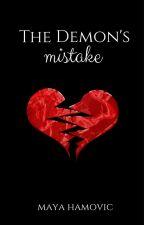The Demon's mistake (Wattys2016) HIATUS by Yukiineko