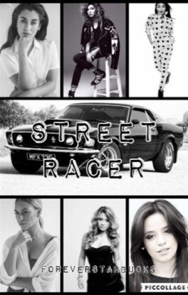 Street Racer (5H/You/Tori Kelly)