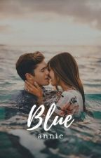 blue » samaris [terminada] by neuermind-