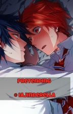 Pretending [On-Going] by iaJinderella