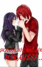 Aşkito'm Bir Bad Girl Hikayesi  by vampir6291